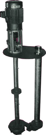 Tramco's 3500 Series Industrial Sump Pump